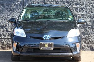 2014 Toyota Prius Two Carfax 1-Owner - No AccidentsDamage Reported Audio Auxiliary Audio Input