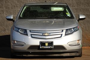 2014 Chevrolet Volt Base Carfax 1-Owner - No AccidentsDamage Reported  Silver  We are not res