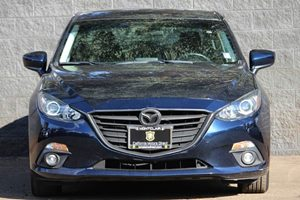 2015 Mazda Mazda3 i Touring Carfax Report Audio Auxiliary Audio Input Auto Off Projector Beam H