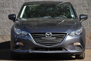 2015 Mazda Mazda3 i Sport Carfax 1-Owner - No AccidentsDamage Reported  Meteor Gray Mica  We