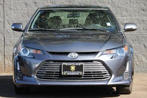 2015 Scion tC Base  Silver All advertised prices exclude government fees and taxes any finance