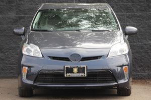 2015 Toyota Prius Two  Winter Gray Metallic  We are not responsible for typographical errors A
