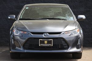 2015 Scion tC   Gray All advertised prices exclude government fees and taxes any finance charg