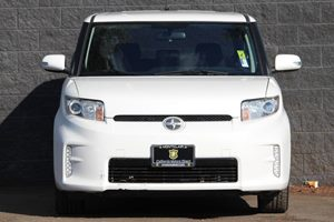 2014 Scion xB RS 100  Super White  We are not responsible for typographical errors All prices