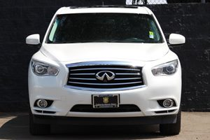 2014 INFINITI QX60   Moonlight White All advertised prices exclude government fees and taxes a