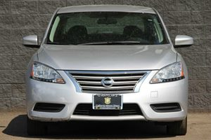 2014 Nissan Sentra S  Brilliant Silver  We are not responsible for typographical errors All pr