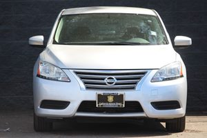 2015 Nissan Sentra SV  Brilliant Silver  We are not responsible for typographical errors All p