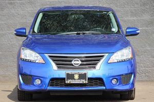 2015 Nissan Sentra SR Brake Actuated Limited Slip Differential Engine 4 Cylinder Engine Fuel Ec