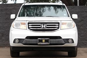 2015 Honda Pilot EX  Taffeta White DONT MISS OUT ON OUR SALES GOING ON    COME CHECK OUT OUR