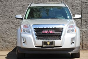 2015 GMC Terrain SLT-1  Silver  We are not responsible for typographical errors All prices lis