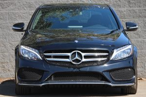 2015 MERCEDES C 400 C 400 4MATIC  Black  We are not responsible for typographical errors All p