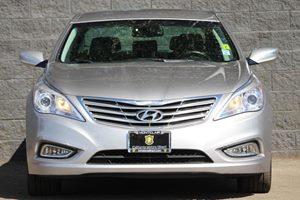 2013 Hyundai Azera Base Audio Auxiliary Audio Input Audio Cd Player Convenience Automatic Hea
