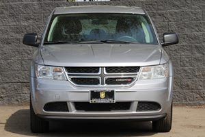 2015 Dodge Journey American Value Packa  Billet Silver Metallic Clearcoat  All advertised price