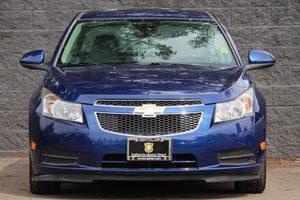 2013 Chevrolet Cruze LT Turbo Audio Auxiliary Audio Input Audio Cd Player Drivetrain Front Wh