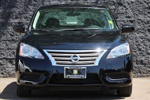 2014 Nissan Sentra S  Super Black  We are not responsible for typographical errors All prices