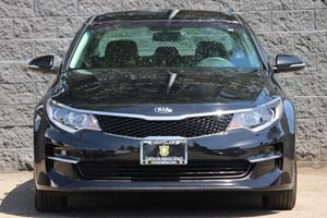2016 Kia Optima LX  Black  We are not responsible for typographical errors All prices listed a