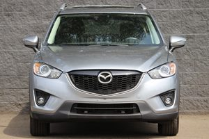 2015 Mazda CX-5 Touring  Liquid Silver  We are not responsible for typographical errors All pr