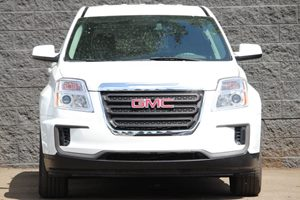 2016 GMC Terrain SLE-1 Audio Auxiliary Audio Input Audio Satellite Radio Convenience Back-Up