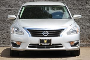 2015 Nissan Altima 25 S  Brilliant Silver  All advertised prices exclude government fees and t
