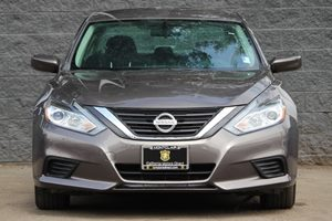 2016 Nissan Altima 25 S  Bronze  All advertised prices exclude government fees and taxes any