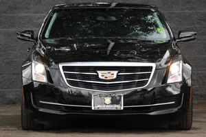 2015 Cadillac ATS Coupe 20T  Black  We are not responsible for typographical errors All price