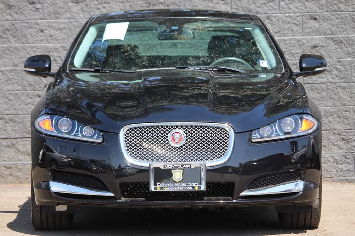 2015 Jaguar XF 20T Premium  Ultimate Black Metallic All advertised prices exclude government f