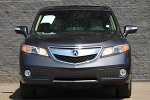 2015 Acura RDX wTech  Gray  We are not responsible for typographical errors All prices listed