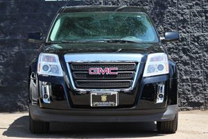 2015 GMC Terrain SLE-1  Black  All advertised prices exclude government fees and taxes any fin