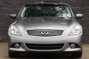 2015 INFINITI Q40 Base  Gray All advertised prices exclude government fees and taxes any finan