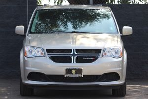 2014 Dodge Grand Caravan SXT  Billet Silver Metallic Clearcoat  All advertised prices exclude g