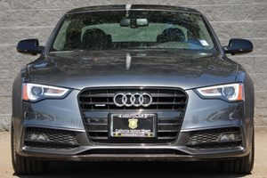 2015 Audi A5 20T quattro Premium  Gray  All advertised prices exclude government fees and taxe