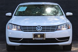 2015 Volkswagen Passat SE PZEV  Candy White SAVE BIG WITH OUR SALE GOING ON     COME SEE OUR