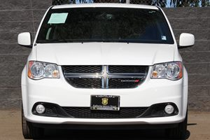 2017 Dodge Grand Caravan SXT  White Knuckle Clearcoat DONT MISS OUT ON OUR SALES GOING ON