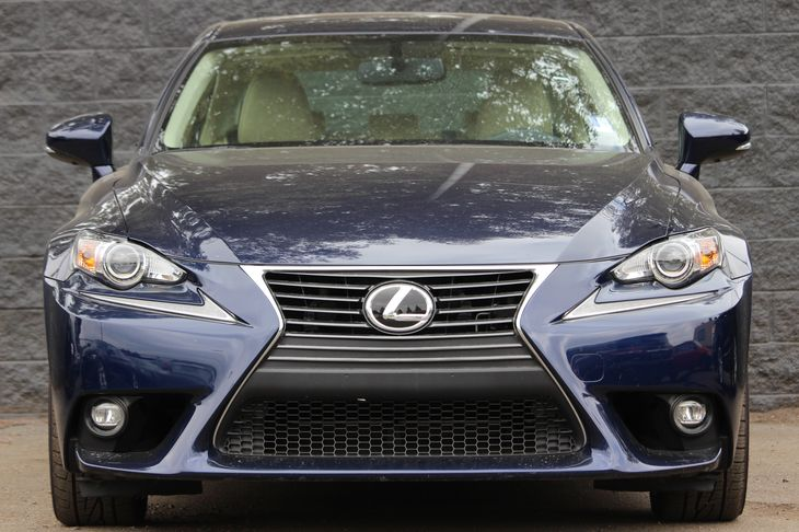 2015 Lexus IS 250   Blue DONT MISS OUT ON OUR SALES GOING ON      COME CHECK OUT OUR NAVY BLU