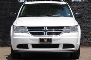 2015 Dodge Journey American Value Packa  White SAVE BIG WITH OUR SALES GOING ON     MUST SEE