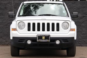 2015 Jeep Patriot Sport  Bright White Clearcoat  All advertised prices exclude government fees