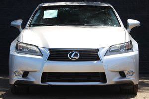 2014 Lexus GS 350   Silver DONT MISS OUT ON OUR SALES GOING ON     COME CHECK OUT OUR PRISTIN