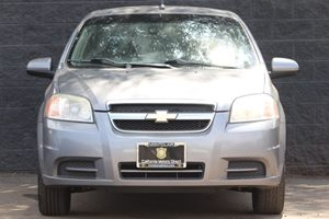 2011 Chevrolet Aveo LT Audio Auxiliary Audio Input Audio Cd Player Medium Gray DONT MISS OU