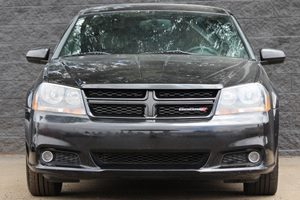 2013 Dodge Avenger SXT  Black All advertised prices exclude government fees and taxes any fina