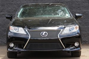2014 Lexus ES 300h Base  Black DONT MISS OUT ON OUR SALES GOING ON RIGHT NOW     STOP BY AND