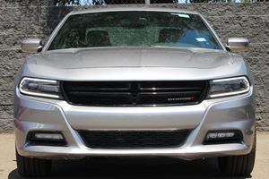 2016 Dodge Charger SXT  Silver All advertised prices exclude government fees and taxes any fin