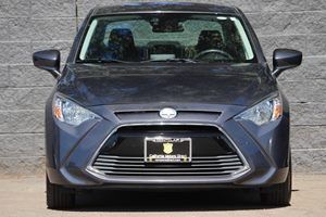 2016 Scion iA Base  Gray All advertised prices exclude government fees and taxes any finance c
