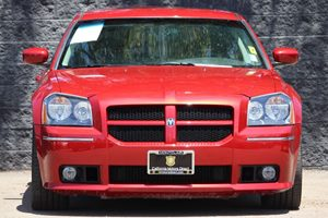 2006 Dodge Magnum SRT-8  Inferno Red Crystal Pearl All advertised prices exclude government fee