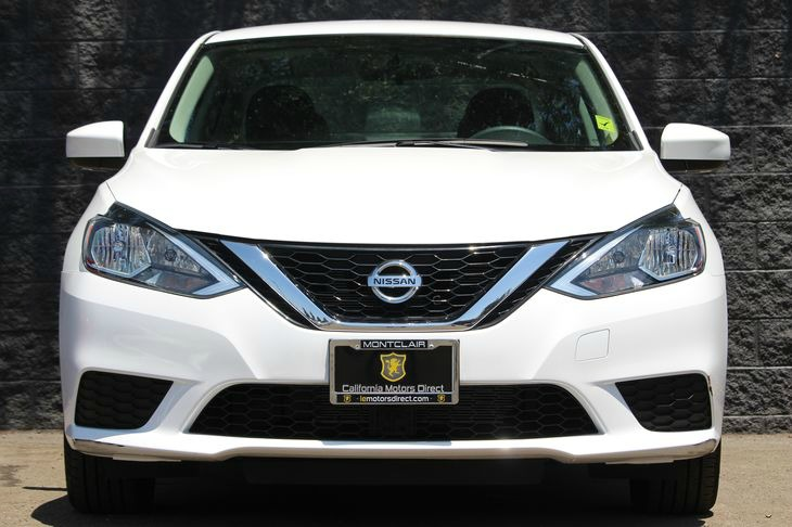 2017 Nissan Sentra SV  Brilliant Silver All advertised prices exclude government fees and taxes