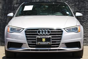 2015 Audi A3 20T quattro Premium  Silver All advertised prices exclude government fees and tax