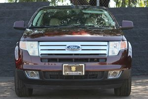2010 Ford Edge SEL  Bronze All advertised prices exclude government fees and taxes any finance