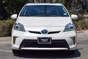 2014 Toyota Prius One Carfax 1-Owner Air Conditioning AC Clearcoat Paint Convenience Keyless