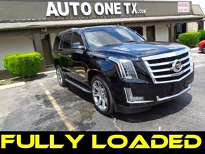 2015 Cadillac Escalade Luxury Carfax Report Audio  Auxiliary Audio Input Audio  Cd Player Aud