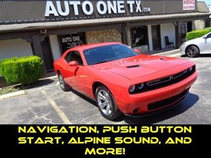 2015 Dodge Challenger SXT Carfax Report Audio  Auxiliary Audio Input Audio  Mp3 Player Auto L