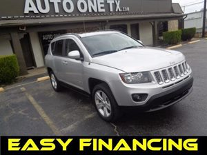 2014 Jeep Compass Latitude Carfax Report Audio  Auxiliary Audio Input Audio  Cd Player Audio